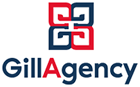logo gillAgency