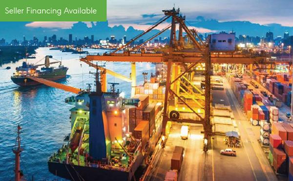 Global Import/Export Company Based in Hong Kong