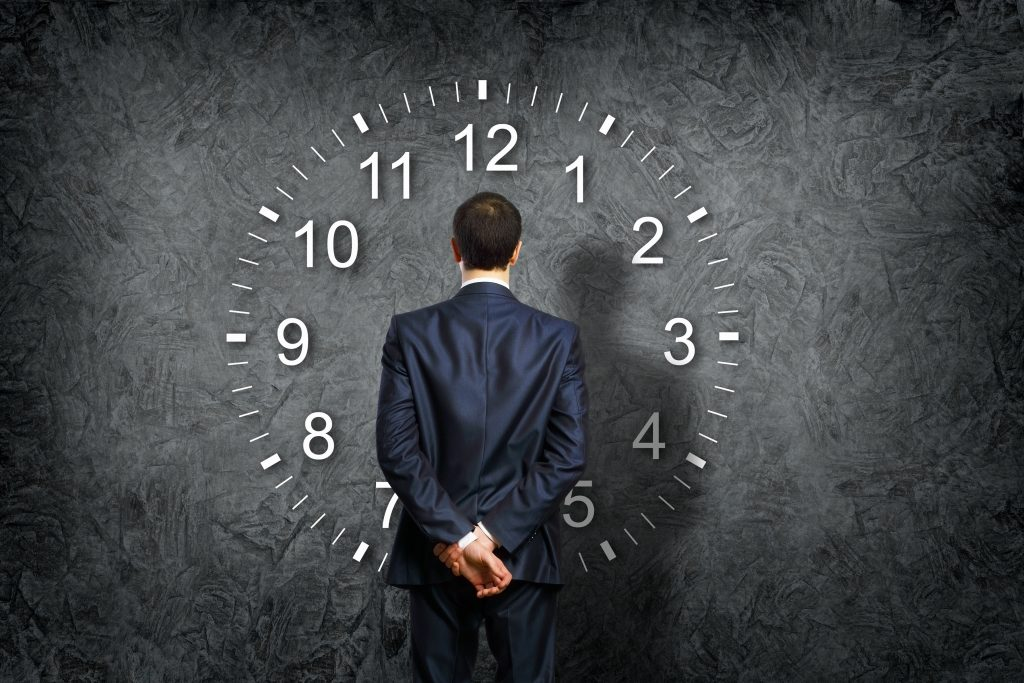 Selling your business and time