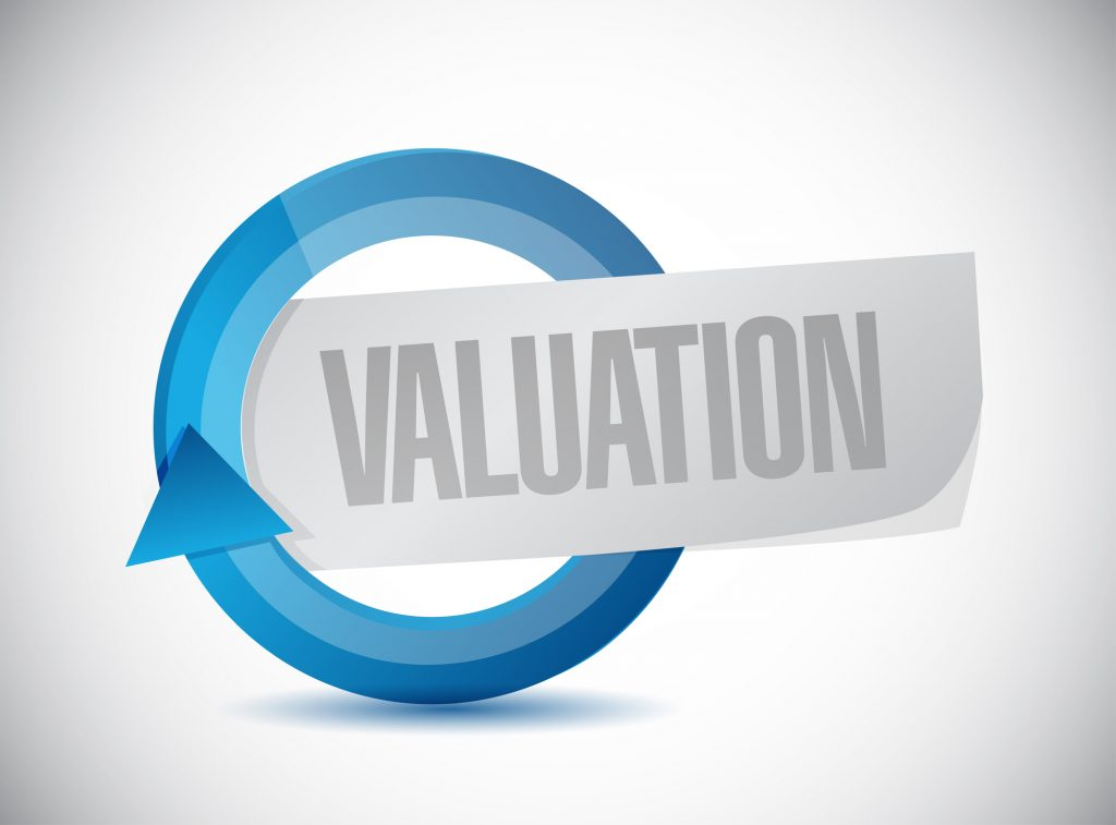 Get Your Business Valuation Now