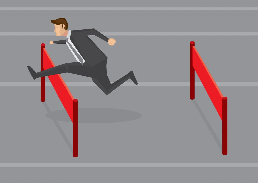 What are the distinct steps to selling a business – https://gillagency.co